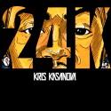 Kris Kasanova - 24K mixtape cover art