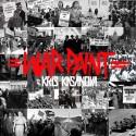 Kris Kasanova - =War Paint= mixtape cover art