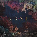 KRNE - Debris mixtape cover art