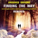 Krooked Drivers - Finding The Way (Remixed) mixtape cover art
