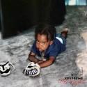 KSupreme - Flex Muzik mixtape cover art