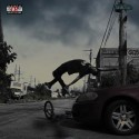 Kur - Smked Out mixtape cover art