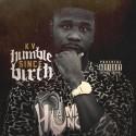 KV - Humble Since Birth mixtape cover art
