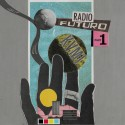 KVMI  - Radio Futuro mixtape cover art