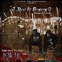 Kwyk - Keep What You Kill mixtape cover art