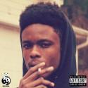 KxROC - NVWF VTLVNTV mixtape cover art
