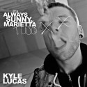 Kyle Lucas - It's Always Sunny In Marietta 2 mixtape cover art