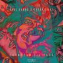 Kyle Rapps & Hefna Gwap - European Tic Tacs mixtape cover art