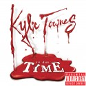 Kylic Townes - In Due Time mixtape cover art