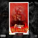 Kyyngg - Herkules mixtape cover art