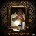Laid Lucci the Don - Personal Business  mixtape cover art