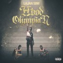 Lajan Slim - Hood Olympian mixtape cover art
