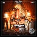 Lambo Show - Sextape mixtape cover art