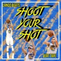 Lando Beats - Shoot Your Shot mixtape cover art