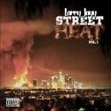 Larry Jayy - Street Heat Vol. 1 (Instrumentals) mixtape cover art