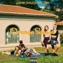 Larry June - Orange Season mixtape cover art