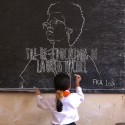 Lauren Michel - The Re-Education Of Lauren Michel mixtape cover art