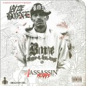 Layzie Bone - The #1 Assassin  mixtape cover art