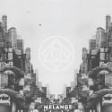 Lazerdisk - Melange EP mixtape cover art