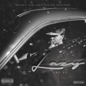Lazy Shooda - Lazy EP mixtape cover art
