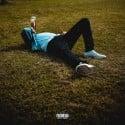 Le$ - Olde English mixtape cover art