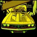 Le Moti - Summer Beat Series mixtape cover art