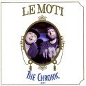 Le Moti - The Chronic 2014 mixtape cover art