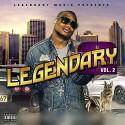 Legendary - Legendary Vol. 1 (Sorry For The Wait) mixtape cover art