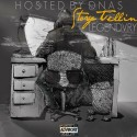 Legendvry - Story Tellin mixtape cover art