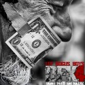 L.E.P. Bogus Boys - Don't Feed Da Killaz 4 mixtape cover art