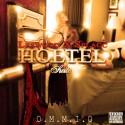 Leswood & Splacc - Hoetel Suite mixtape cover art