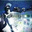 Levitate Music - Scum City EP mixtape cover art