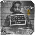 Lightshow - Life Sentence 2 mixtape cover art