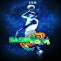 Lil B - Based Jam mixtape cover art