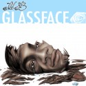 Lil B - Glass Face mixtape cover art