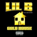 Lil B - Gold House mixtape cover art