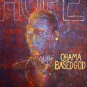 Lil B - Obama Based God mixtape cover art