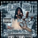 Lil B - Platinum Flame mixtape cover art