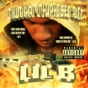 Lil B - Thugged Out Pissed Off mixtape cover art