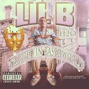 Lil B - Trapped In Basedworld mixtape cover art