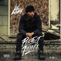 Lil Baby - Perfect Timing mixtape cover art