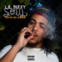 Lil Bizzy - S.O.U.L. (Son of Uh Legend) mixtape cover art