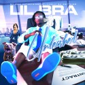 Lil Bra - Unleashed mixtape cover art
