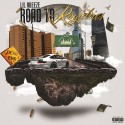 Lil Breeze - Road To Royalties mixtape cover art