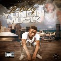 Lil Bucky - Yungin Musik mixtape cover art