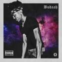 Lil Buddah - Budaah mixtape cover art