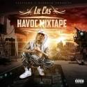 Lil Cas - Havoc Mixtape mixtape cover art