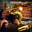 Lil Cas - Plata O Plomo mixtape cover art