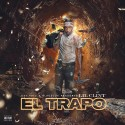 Lil Clint - El Trapo mixtape cover art