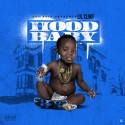 Lil Clint - Hood Baby mixtape cover art